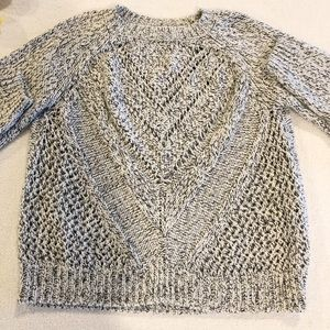 Forever 21 sweater, size M